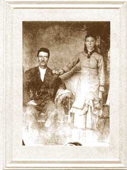 overbey family history home page